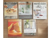 Marie Claire Cookbooks