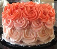 Encore Cakes - cakes with elegance!