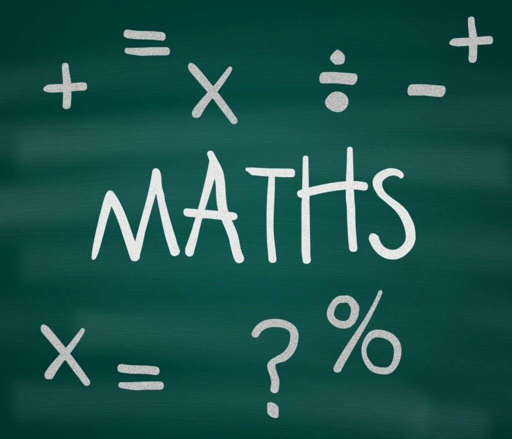 Experienced Maths Tutor - Dunblane / Stirling area | in Dunblane ...
