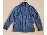 Mens tommy Hilfiger coat with removable inner jacket