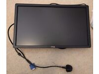 "Dell P2212Hb 21.5"" Monitor - Small Scratches"