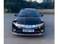Honda Civic I-CDTI Type S GT 3Dr...#Bargain!