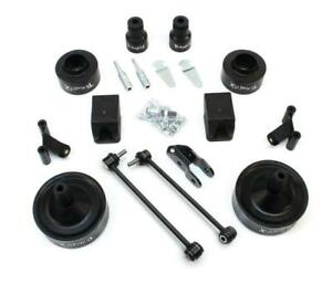 "Teraflex 2.5"" Lift Kit Jeep Wrangler JK Budget Boost W/Shock Extensions"