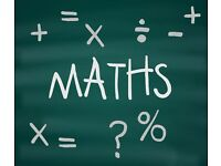 ONLINE MATHS TUITION BY QUALIFIED MATHS TEACHER: GCSE, ALEVEL, ADULT