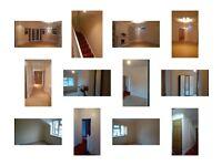 Painter, decorator, tiler, plasterer, laminate, slabs, leveling and much more.