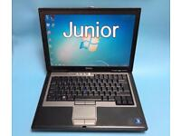 Dell Fast Laptop, 250GB, 2GB Ram Windows 7, Microsoft office, Excellent Condition, Ready to use