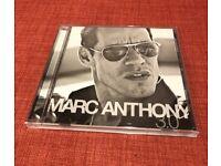 CD Marc Anthony 3.0