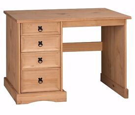 New Corona Dressing Table