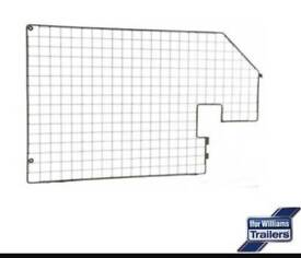 Ifor Williams Head Partition