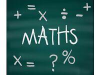 Maths Tuition - Qualified Teacher - £10 ph - one-to-one - Ilford Redbridge Tutor