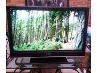 SONY BRAVIA 37inch HD LCD TV,FREEVIEW,FREE DELIVERY CENTRAL GLASGOW