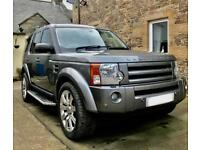 Landrover Discovery 3 - Full Engine Rebuild