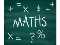 Qualified private maths tutor
