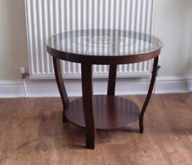 c1950's Coffee Table