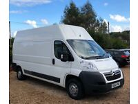 Citroen , Relay , 2200cc , L3, H3 , long wheel base , extra high roof , only 29k , fsh , 1 owner