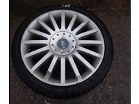 MONDEO ST WHEELS WANTED