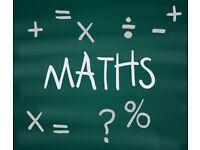 Maths SATS and GCSE Tutor Wolverhampton