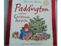 Paddington and the Christmas Surprise by Michael Bond - Great Xmas Gift