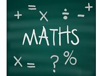 GCSE Maths Tutor, London