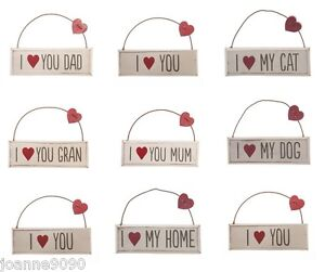 I-LOVE-YOU-WOODEN-HANGING-HEART-PLAQUE-MUM-DAD-GRAN-MOTHERS-FATHERS-DAY-PET-GIFT