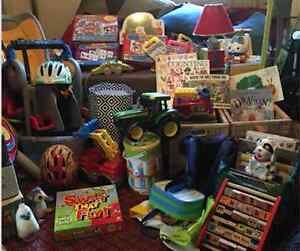 GARAGE SALE - 10am-4pm This Sun 4 Dec - 25 Riverview Rd, Earlwood Earlwood Canterbury Area Preview