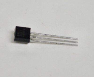 J177 -jfet P-channel Transistor To-92
