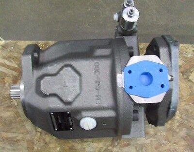 New Rexroth Ha10vo71dfr31l-psc92k07 R902400194002 Hydraulic Axial Piston Pump