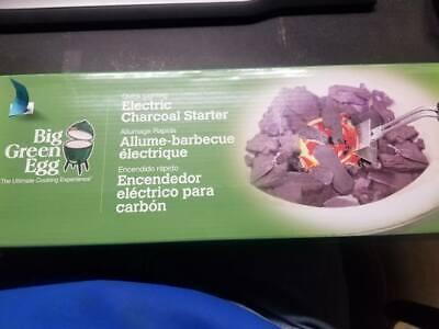 Big Green Egg Electric Starter (Big Green Egg Electric charcoal)