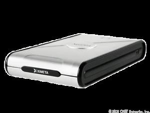 500GB External Hard Drive NetDisk Ethernet/USB 2.0