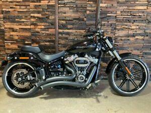 2018 Harley-Davidson FXBRS Breakout Cruiser 1868cc