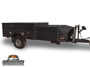 Platinum Escape S2 Forward Fold Camper Yeerongpilly Brisbane South West Preview