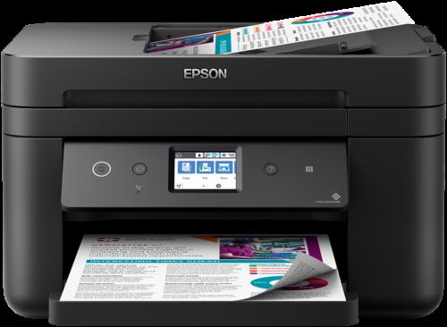 Epson WorkForce WF-2860DWF Drucker
