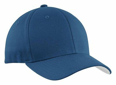 Port Authority Twill Cap - Port Authority - Flexfit Cotton Twill Cap