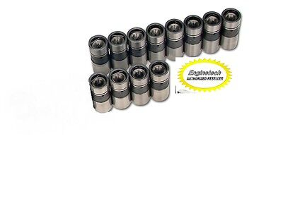 97-08 Ford 256 4.2l Ohv V6 (12) Hydraulic Roller Lifters
