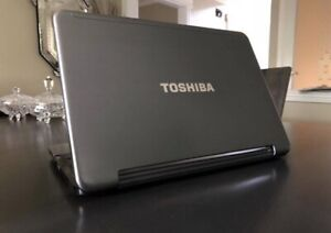"Toshiba Satellite S955 15.6"" Laptop i5 3337U Gaming School"