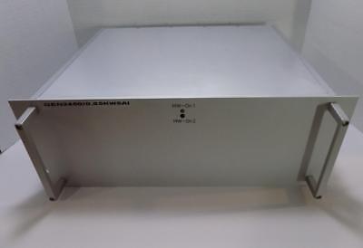 Gen24500.85kw5ai 850w Microwave Generator 230v 60hz 1 Phase