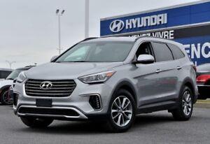 2018 Hyundai Santa Fe XL PREMIUM AWD** CAMéRA DE RECUL,7 PASSAGé