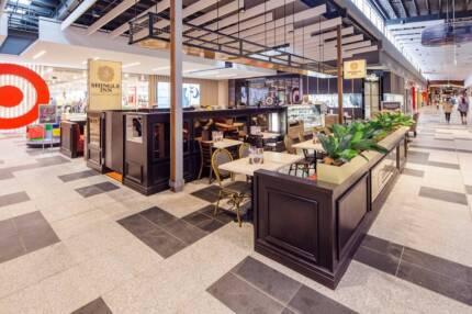 Most loved café franchise - Shingle Inn - Liverpool