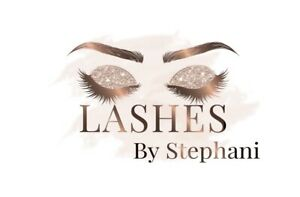 Lash extensions, tint and lift