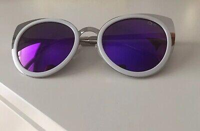 QUAY Australia Sonnenbrille mit Brillenetui NEU