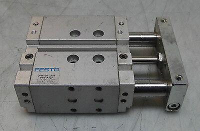NEW Festo Pneumatic Cylinder, DFM-20-25-B-PPV-A-GF, Old Stock, WARRANTY