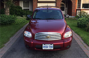 2008 Chevrolet HHR LS Crossover AUTO, A/C, Winter Tires & Safety