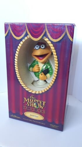 Sideshow Muppet Bust Scooter