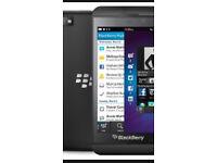 Blackberry z10 o2