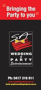 DJ s wedding events music for all occasions North Brighton Holdfast Bay Preview