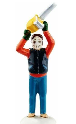 "NEW Dept 56, Christmas Vacation, ""Clark Trims The Tree"" #4054986 Figurine"