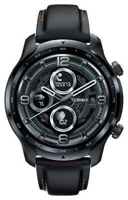 TicWatch | Pro 3 GPS 4G LTE | Qualcomm 4100 145099-WH11013 Watch