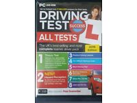Driving Test Success All Tests: 2015 by Focus Multimedia Ltd (DVD-ROM, 2014)