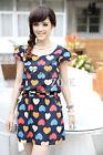 Korean Women's Tunic Dresses