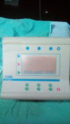 Cobe Chronotherm Time Temperature Monitor